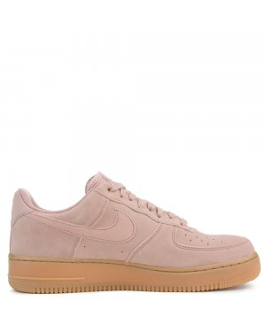 AA1117-600 Nike Air Force 1 07' LV8 - Rosa/Rosa