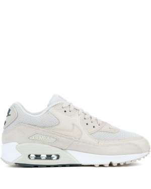 537384-132 Nike Air Max 90 Essential Scarpe - Marroni/River Rock
