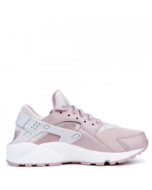634835-029 Nike Air Huarache Run - Grigio/Particle Rose/Bianche