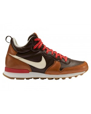 Nike Internationalist Mid Escape QS Marroni/Marroni 705073-200