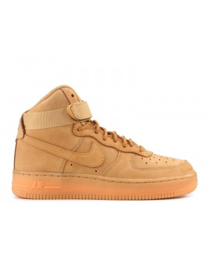 Nike Air Force 1 High LV8 Donne Marroni/Marroni/Verdi 807617-200