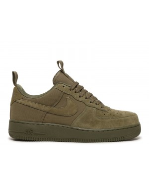 579927-200 Nike Air Force 1 '07 Canvas - Olive