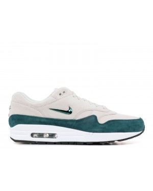 Nike Air Max 1 SC Jewel (Atomic Teal) Uomo Scarpe 918354-003