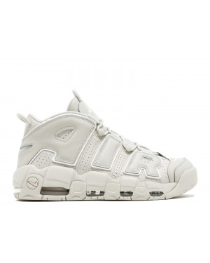 "Nike Air More Uptempo ""Light Bone"" Light Bone/Bianche 921948-001"