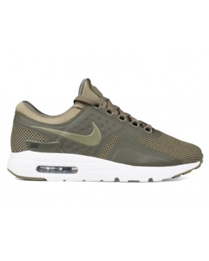 Nike Air Max Zero Essential 876070-200 - Olive/Sequoia