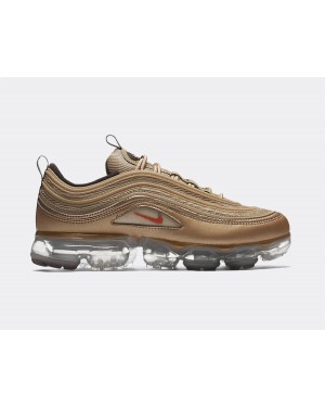 AO4542-902 Nike Donne Air Vapormax 97 - Blur/Vintage Coral-Anthracite-Nere