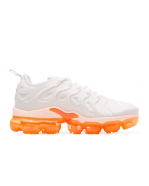 AO4550-005 Nike Donne Air Vapormax Plus - Phantom/Crimson Tint-Arancioni-Nere