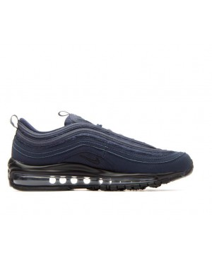 921522-403 Nike Air Max 97 GS Scarpe - Obsidian/Nere-Midnight Navy