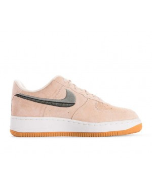 898889-801 Nike Donne Air Force 1 07 LX - Guava Ice/Verdi-Gialle