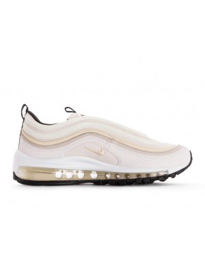 921733-007 Nike Donne Air Max 97 Scarpe - Phantom/Beach-Desert Sand-Nere