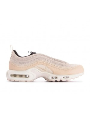 AH8143-100 Nike Air Max Plus/97 Scarpe - Marroni/Marroni