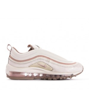 917646-004 Nike Donne Air Max 97 Premium - Phantom/Diffused Taupe-Phantom