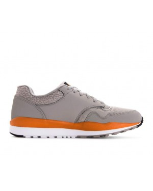 371740-007 Nike Air Safari - Cobblestone/Cobblestone/Monarch-Bianche