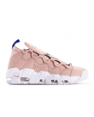 AO1749-200 Nike Air More Money - Beige/Beige/Bianche
