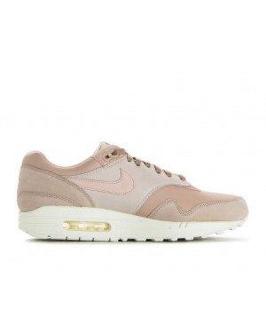 859554-201 Nikelab Air Max 1 Pinnacle - Sand/Beige-Desert Sand