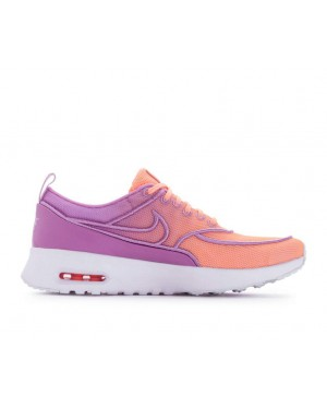 881119-800 Nike Donne Air Max Thea Ultra SI - Sunset Glow/Orchid/Bianche