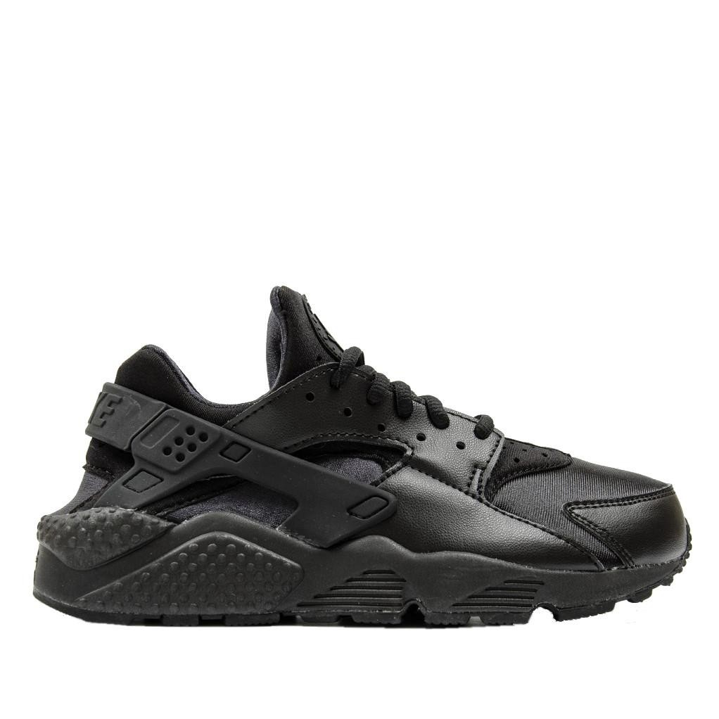 634835-012 Nike Air Huarache Run Scarpe - Nere