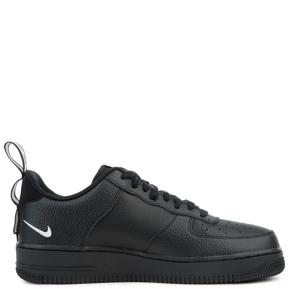 AJ7747-001 Nike Air Force 1 '07 Lv8 Utility - Nere/Bianche/Gialle