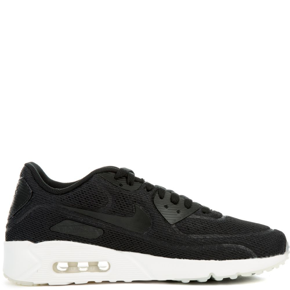 898010-001 Nike Air Max 90 Ultra 2.0 - Nere/Nere-Bianche