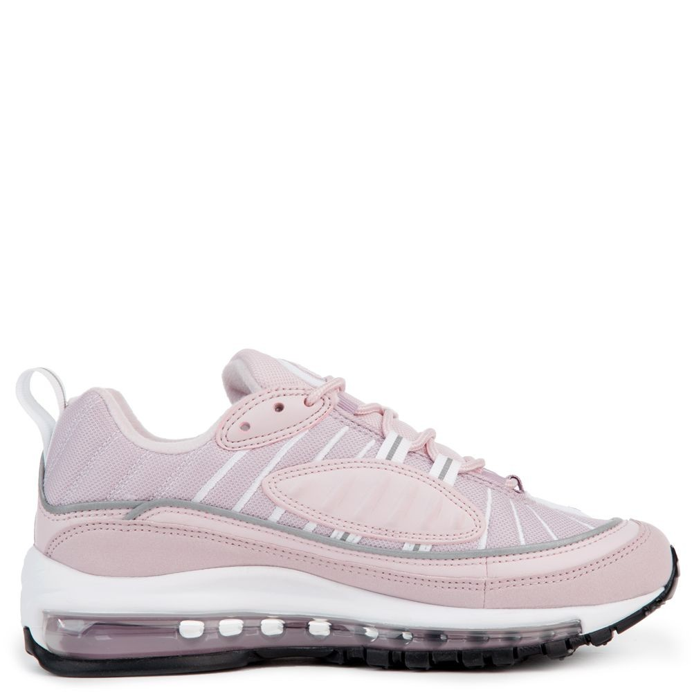 AH6799-600 Donne Nike Air Max 98 - Barely Rose/Elemental Rose