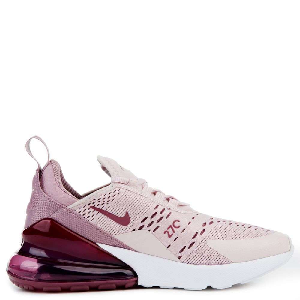 AH6789-601 Donne Nike Air Max 270 - Barely Rose/Vintage Wine