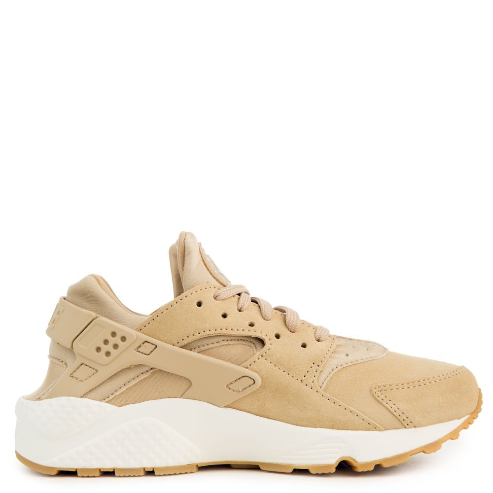 AA0524-200 Nike Air Huarache Run SD - Mushroom/Light Bone/Marroni