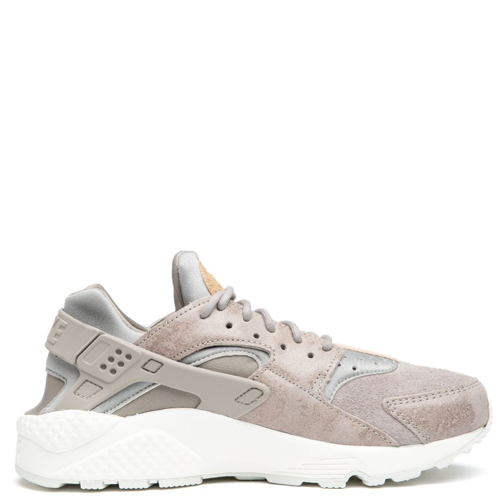 918411-001 Nike Air Huarache Run CS - Cobblestone/Mushroom-Sail