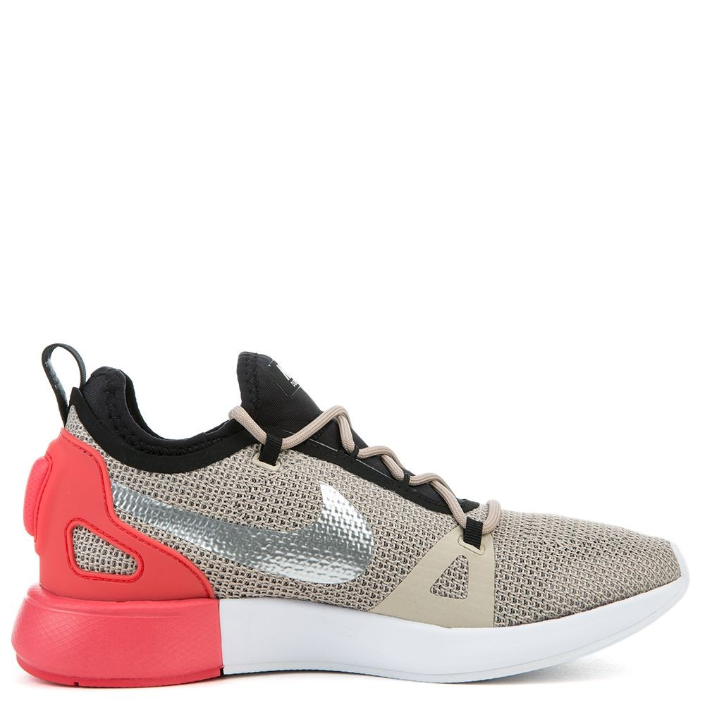 927243-201 Nike Duelist Racer - String/Chrome-Bianche-Light Charcoal