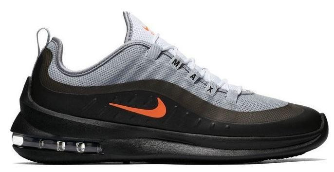 Nike Air Max Axis AA2146-001 Nere/Grigio