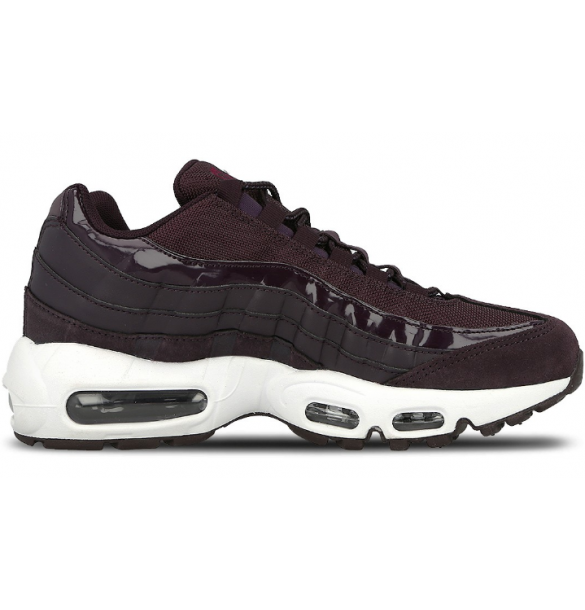 Nike Air Max 95 Port Wine/Bordeaux-Bianche 307960-602
