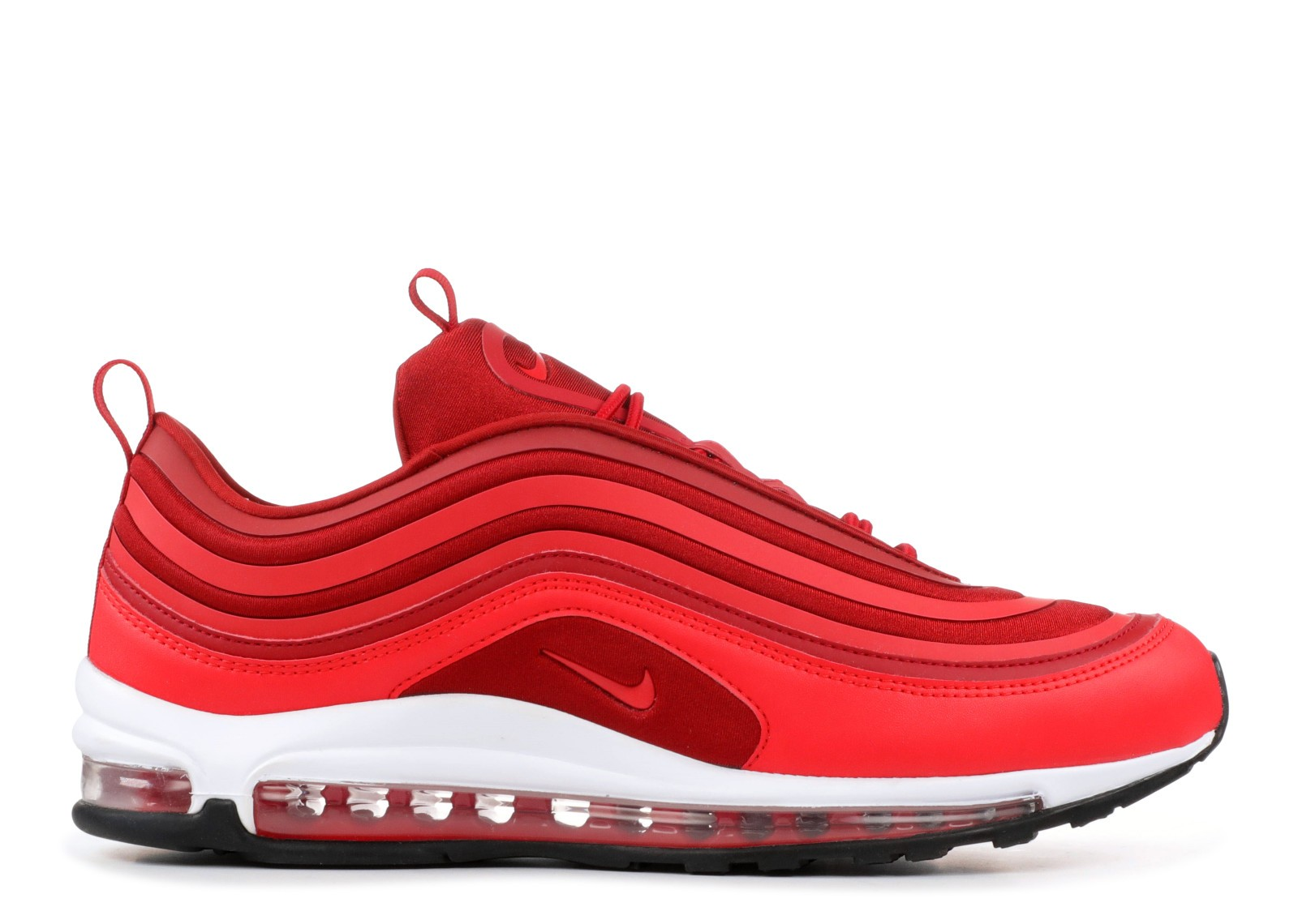 Nike Donne Air Max 97 Ul' 17 Rosse/Rosse/Nere 917704-601
