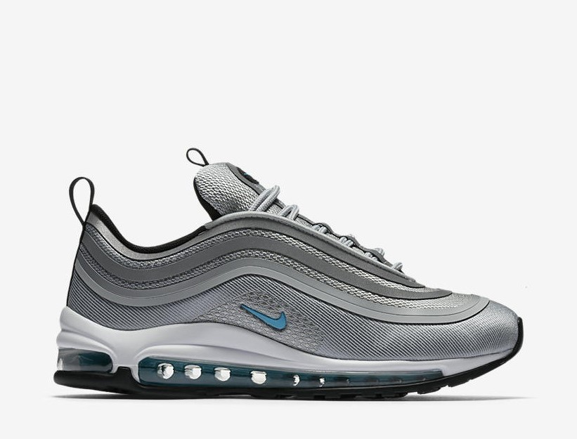 Nike Air Max 97 Ultra 17 Grigio Donne | 917704-001