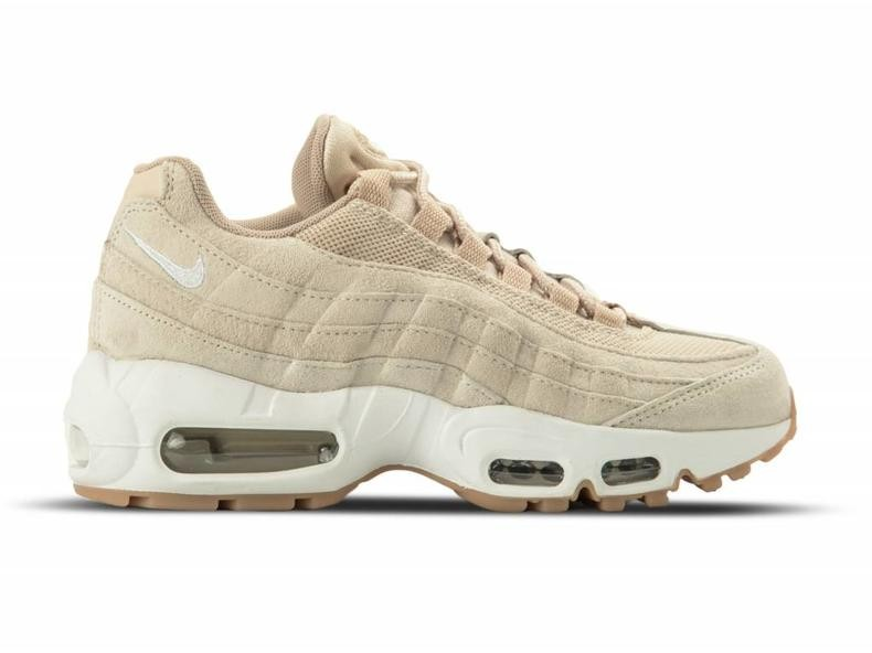 Nike Air Max 95 SD 919924-100 - Oatmeal/Linen/Nere/Bianche