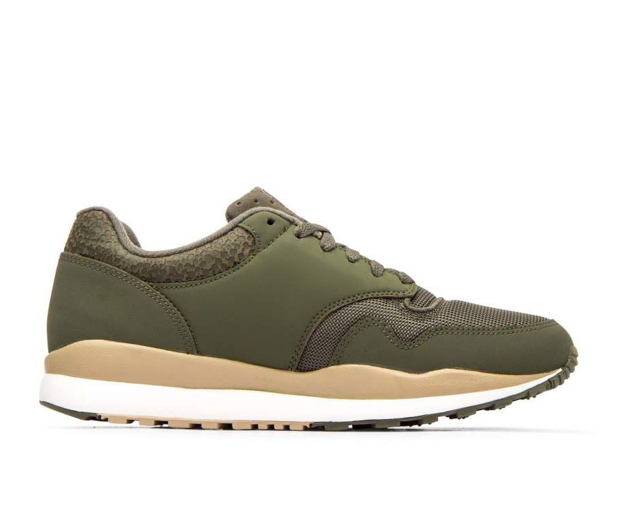 371740-201 Nike Air Safari - Olive/Olive-Desert-Sail
