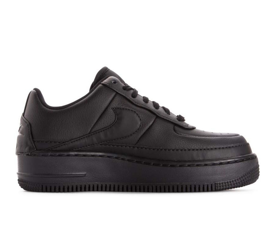 AO1220-001 Nike Donne Air Force 1 Jester XX - Nere/Nere-Nere