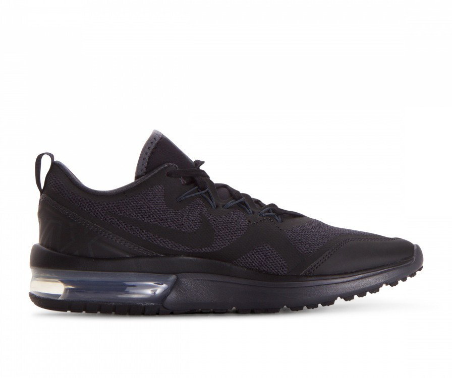 AA5740-002 Nike Donne Air Max Fury Scarpe - Nere/Nere/Anthracite