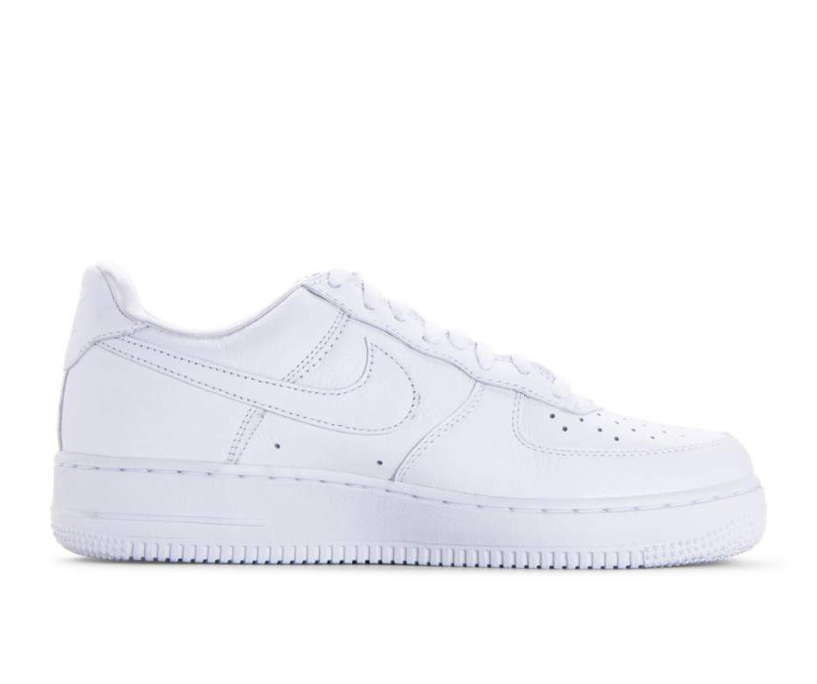 AO1070-101 Nike Air Force 1 - Bianche/Bianche