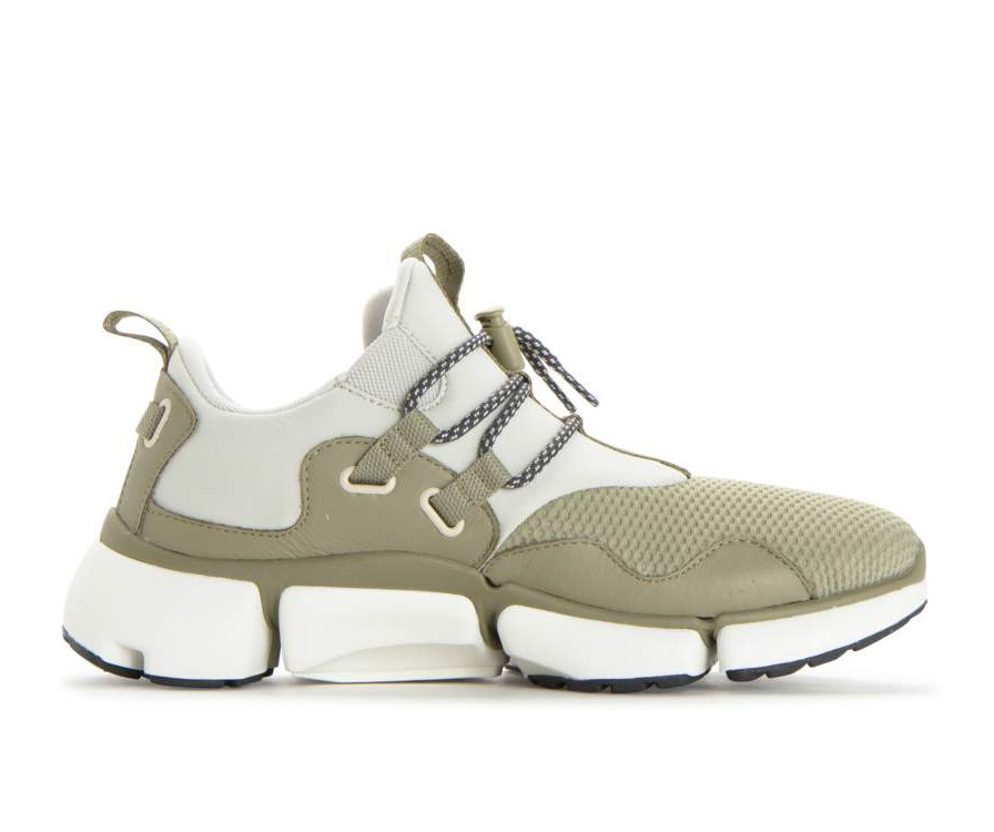 898033-006 Nike Pocket Knife Dm - Light Bone/Anthracite/Olive/Sail