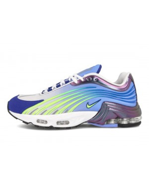 CQ7754-400 Nike Air Max Plus 2 - Blu/Verdi-Blu scuro
