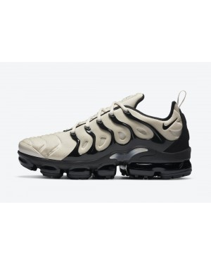 DH0860-100 Nike Air VaporMax Plus - Light Bone/Nere