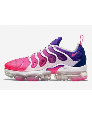 DC2044-900 Nike Donne Air VaporMax Plus SE - Multi-Color/Rosa-Concord-Grigio