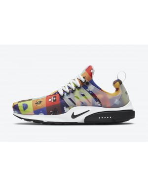 "CJ1229-900 Nike Air Presto ""Origins"" Scarpe - Multicolor"
