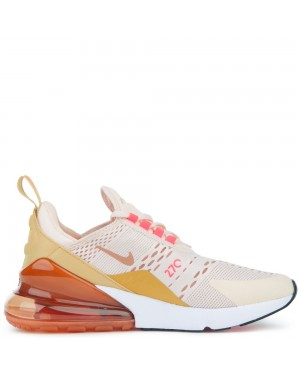 AH6789-801 Donne Nike Air Max 270 - Guava Ice/Terra Blush-Rosa