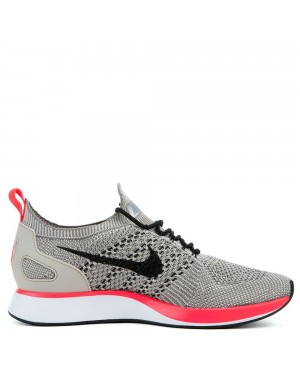 917658-200 Nike Air Zoom Mariah FK Racer Premium - String/Nere-Bianche-Rosse