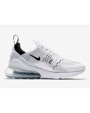 Nike Donne Air Max 270 - Bianche/Nere AH6789-100