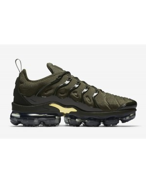 Nike Air Vapormax Plus Cargo Khaki/Metallic Gold 924453-300