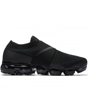 Nike Donne Air Vapormax Fk Moc Nere/Anthracite AA4155-004