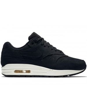 Scarpe Nike Air Max 1 Pinnacle 839608-005 - Nere/Sail/Nere
