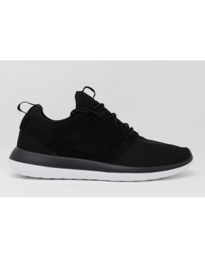 Nike Roshe Two BR (Nere/Bianche) Scarpe 898037-001