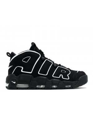Nike Air More Uptempo Nere/Bianche/Nere 414962-002